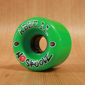 Abec11 NoSkoolz 65mm 96a Wheels