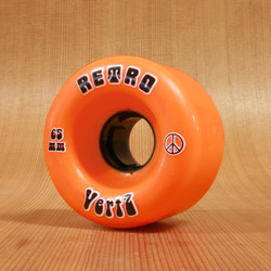 Abec11 Retro Vertz 65mm 96a Wheels