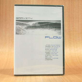 Gravity Flow DVD