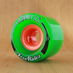 Abec11 Classic Freerides 66mm 78a Wheels