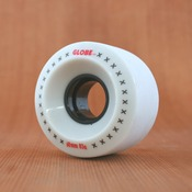 Globe United 60mm 83a Grey Wheels