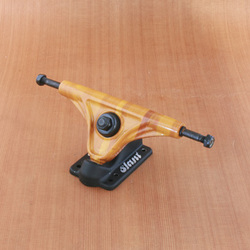 Slant 150mm Trucks - Bamboo