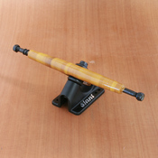 Slant 180mm x 8mm Bamboo Trucks