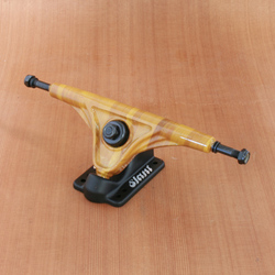 Slant 180mm Trucks - Bamboo