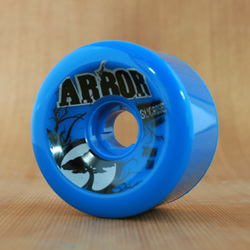 Arbor Street 70mm 78a Wheels - Blue