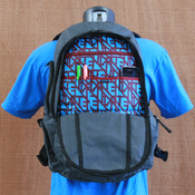Dakine Mission 25L Carbon Backpack