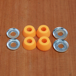 Independent Standard Medium 92a Orange Bushings