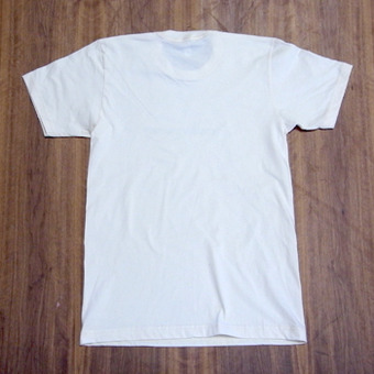 Loaded Natural T-shirt