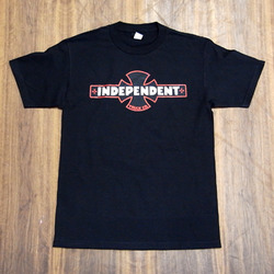 Independent OGBC Black T-Shirt
