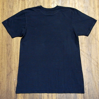 Sector 9 Rising Sun Black T-Shirt