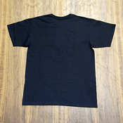 Gravity Black T-shirt