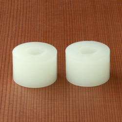Bear Barrel 82.5a Bushings - White