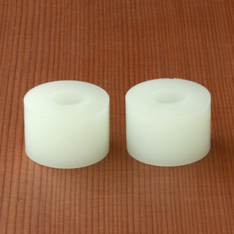 Bear Barrel 82.5a White Bushings