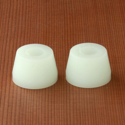 Bear Cone 82.5a Bushings - White
