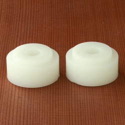 Bear Stepped Barrel 82.5 Bushings - White