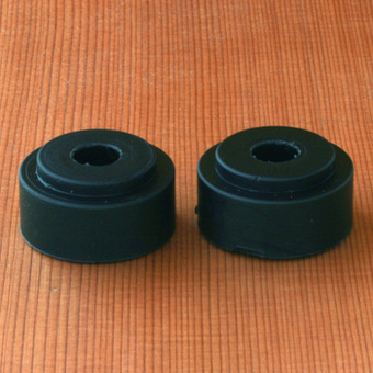 Bear Stepped Barrel 85a Black Bushings