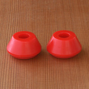 Bear Stepped Cone 90a Red Bushings